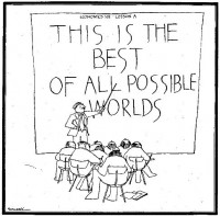 possible-worlds