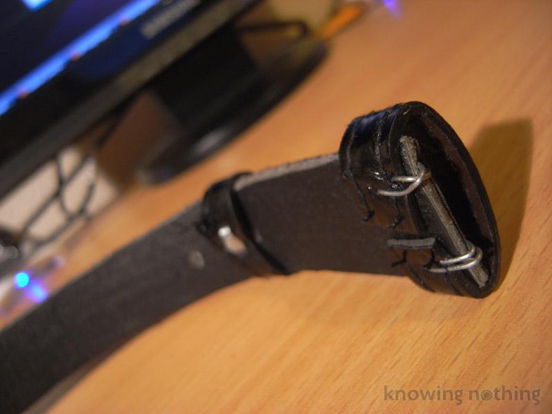 Collar - loops