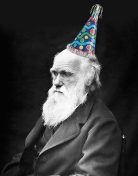 Darwin's 200th Birthday