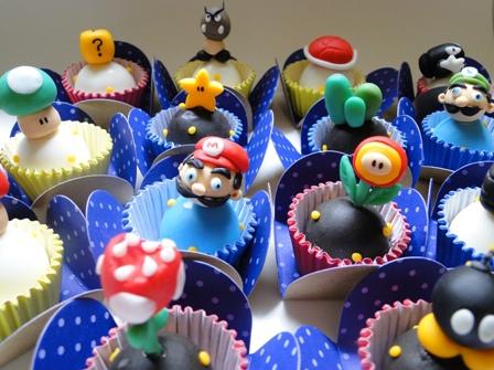 mario-cakes