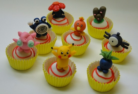 pokemon-cakes