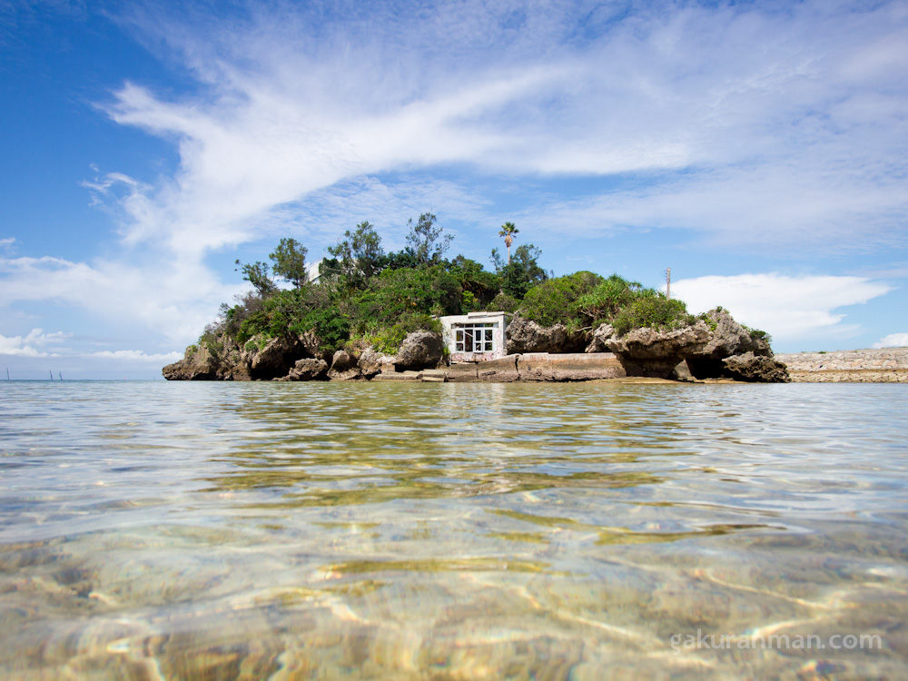 deserted on an island essay