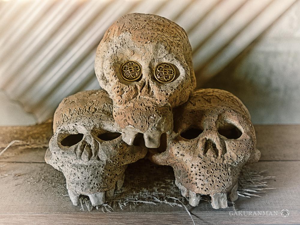 skulls-coins-eyes