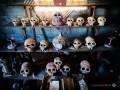 dokuro-skulls