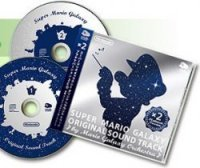 Super Mario Galaxy Soundtrack 2-CD